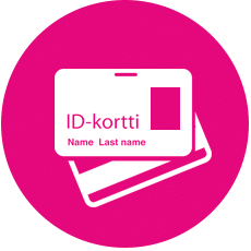 ID-kortit