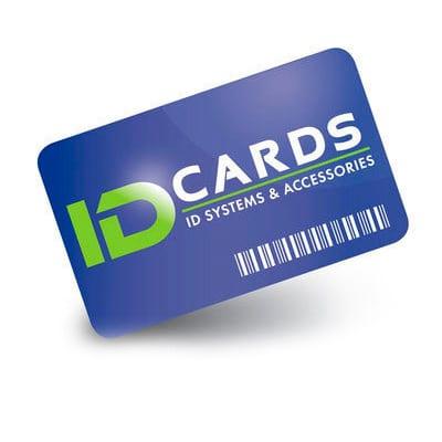 id-kortteja yrityksille